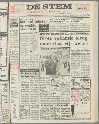 de Stem 1978-07-22