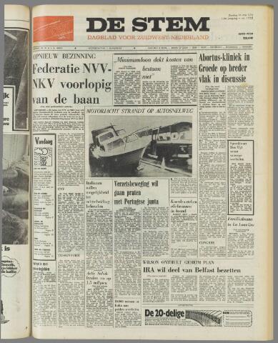 de Stem 1974-05-14
