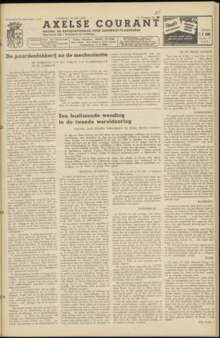 Axelsche Courant 1959-05-30