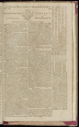 Middelburgsche Courant 1795-12-22