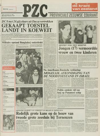 Provinciale Zeeuwse Courant 1977-10-03