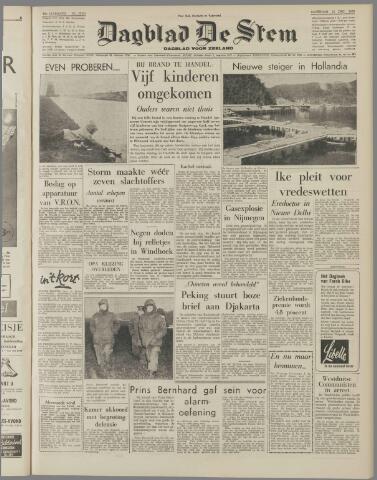 de Stem 1959-12-12