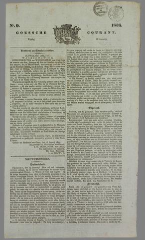 Goessche Courant 1835-01-30