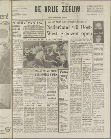 de Vrije Zeeuw 1973-07-07