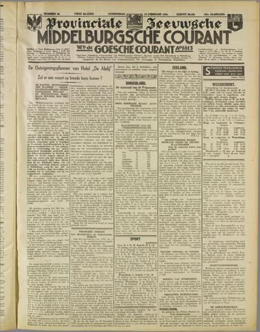 Middelburgsche Courant 1938-02-10