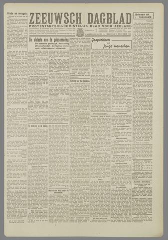 Zeeuwsch Dagblad 1945-12-24