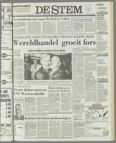 de Stem 1983-06-22