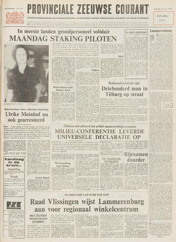Provinciale Zeeuwse Courant 1972-06-17