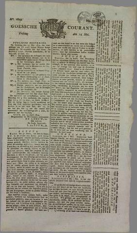 Goessche Courant 1824-05-14