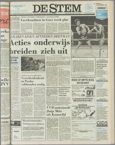de Stem 1982-11-16
