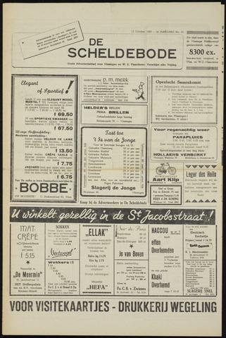 Scheldebode 1950-10-13