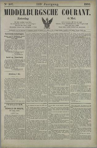 Middelburgsche Courant 1882-05-06