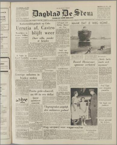 de Stem 1959-07-20