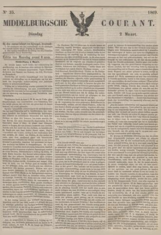 Middelburgsche Courant 1869-03-02