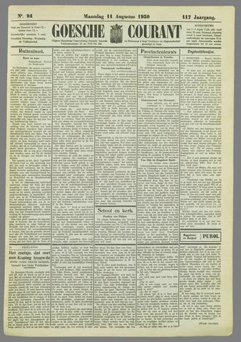 Goessche Courant 1930-08-11