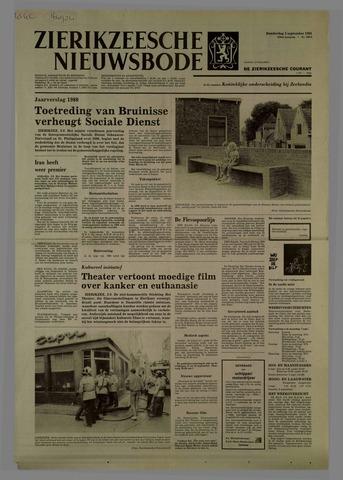 Zierikzeesche Nieuwsbode 1981-09-03