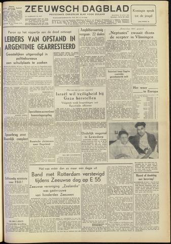 Zeeuwsch Dagblad 1955-06-20