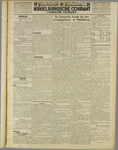 Middelburgsche Courant 1938-04-08