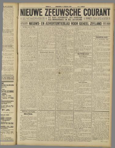 Nieuwe Zeeuwsche Courant 1926-02-11