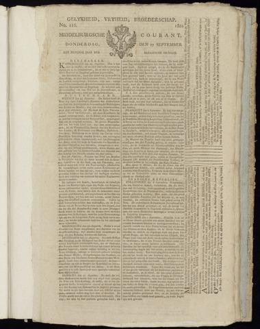 Middelburgsche Courant 1801-09-17