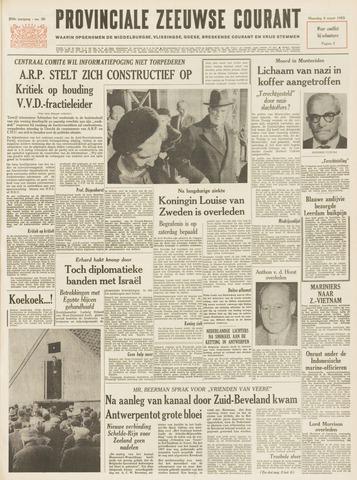 Provinciale Zeeuwse Courant 1965-03-08