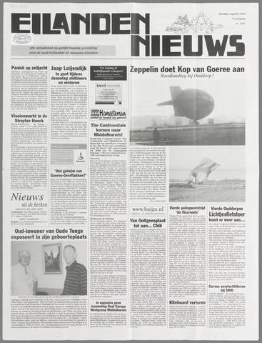 Eilanden-nieuws. Christelijk streekblad op gereformeerde grondslag 2004-08-03