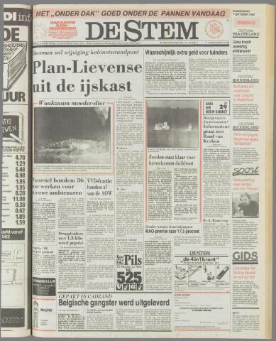 de Stem 1982-10-07