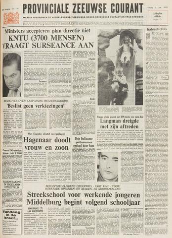 Provinciale Zeeuwse Courant 1972-06-02