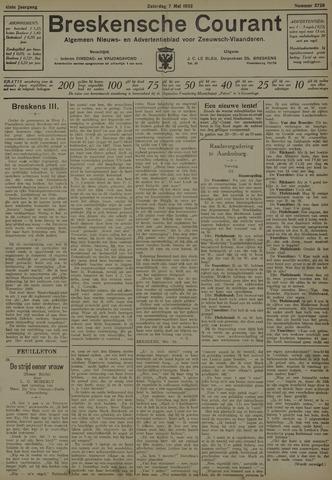 Breskensche Courant 1932-05-07