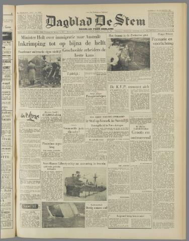 de Stem 1952-08-23