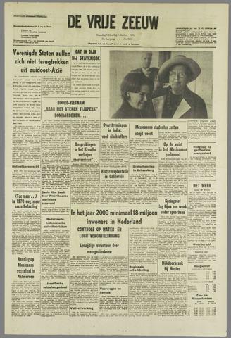 de Vrije Zeeuw 1968-10-07