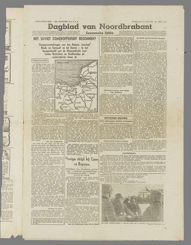de Stem 1944-06-14