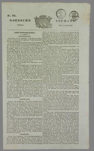 Goessche Courant 1840-09-25