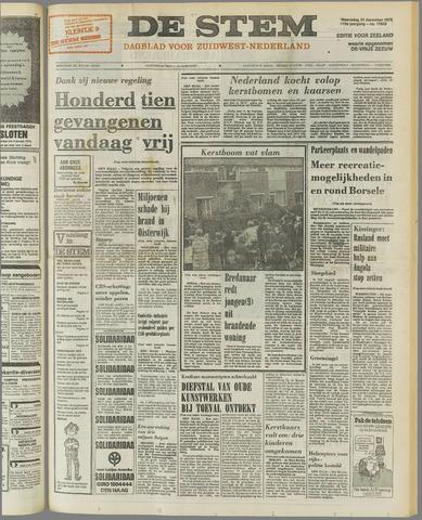 de Stem 1975-12-24