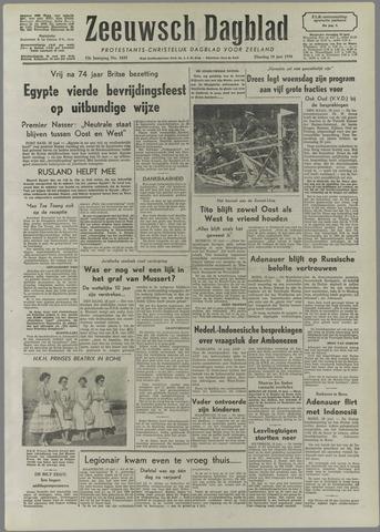 Zeeuwsch Dagblad 1956-06-19