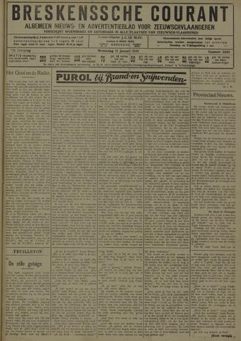 Breskensche Courant 1930-01-15