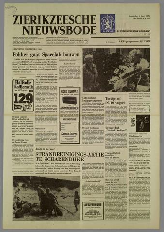 Zierikzeesche Nieuwsbode 1974-06-06