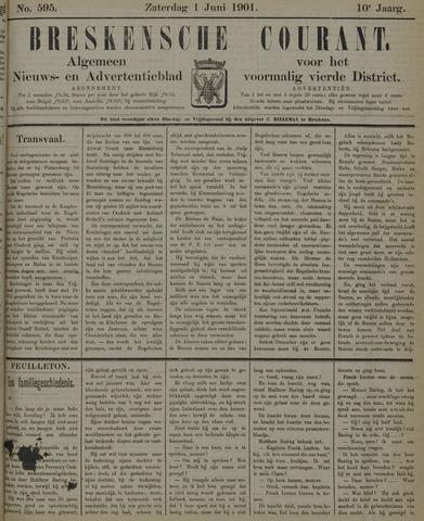 Breskensche Courant 1901-06-01