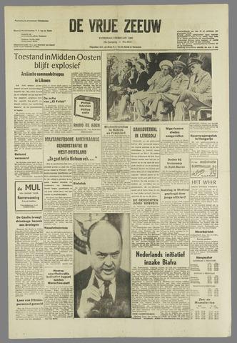 de Vrije Zeeuw 1969-02-01