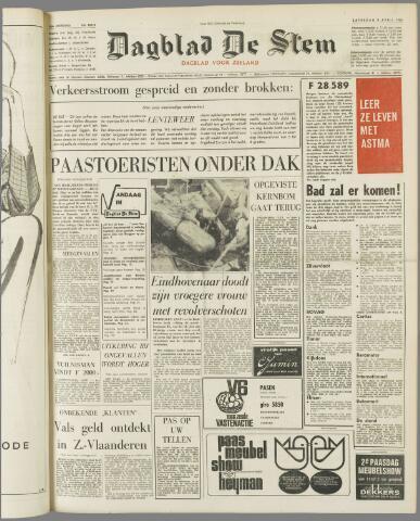 de Stem 1966-04-09