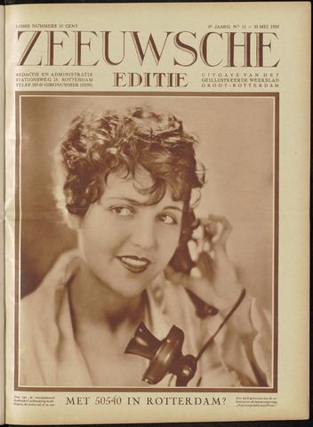 Ons Zeeland / Zeeuwsche editie 1930-05-30