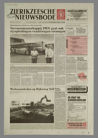 Zierikzeesche Nieuwsbode 1994-03-18