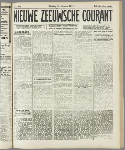 Nieuwe Zeeuwsche Courant 1912-10-15