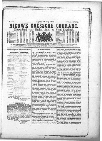 Nieuwe Goessche Courant 1872-07-19