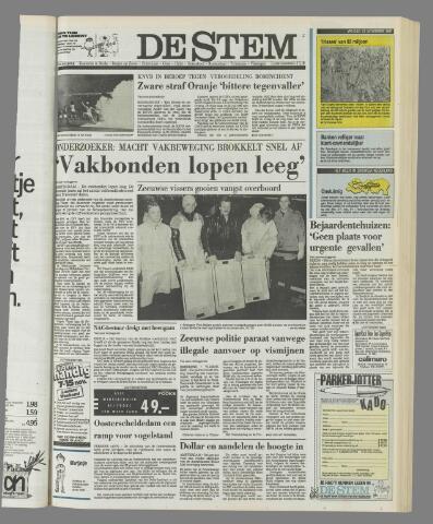 de Stem 1987-11-13