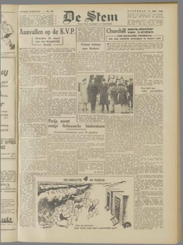de Stem 1946-05-11