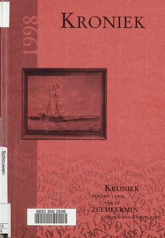 Kroniek van het Land van de Zeemeermin 1998-01-01