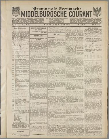 Middelburgsche Courant 1932-03-21