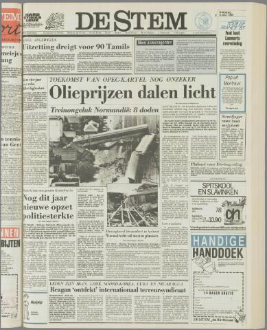 de Stem 1985-07-09
