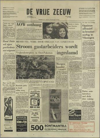 de Vrije Zeeuw 1971-11-27
